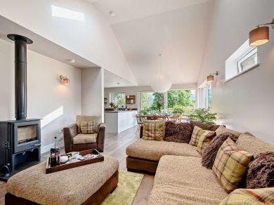 Fishers Cottage - Glen Lonan (83554)