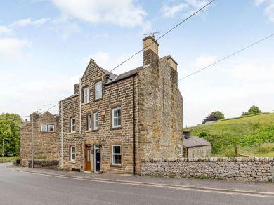 End Cottage (83562)