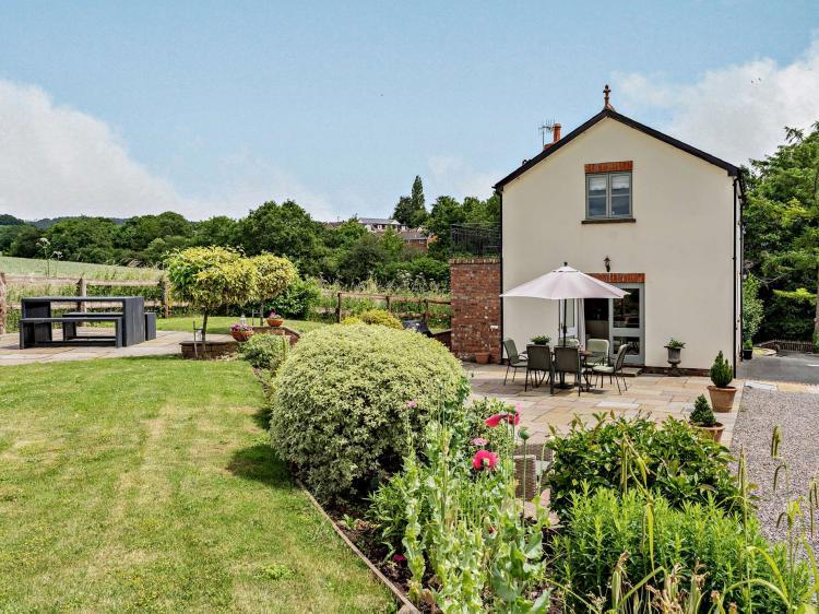 Oak View Cottage (83592)