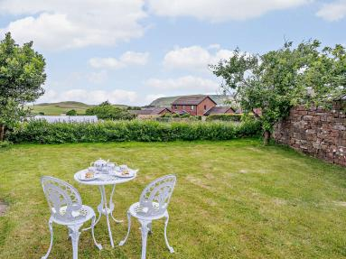 Tryfan Cottage - St Bees (83599)