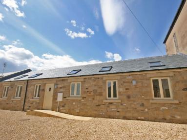 Hideaway Cottage No. 1 (83604)