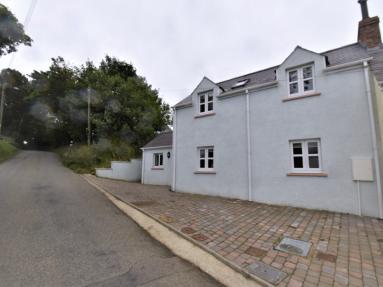 Bramble Cottage - Castlemorris (83615)