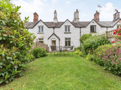 The Cottage - Tavistock (83623)