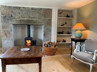 Ellon Cottage (83637)