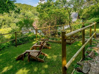 Mill Cottage - Lydbrook (83673)