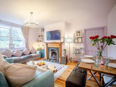 Lilac Cottage - Morpeth (83679)