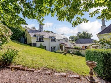 Ashford Holt Cottage (83730)