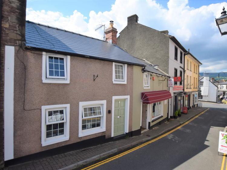 The Cottage - Crickhowell (83747)