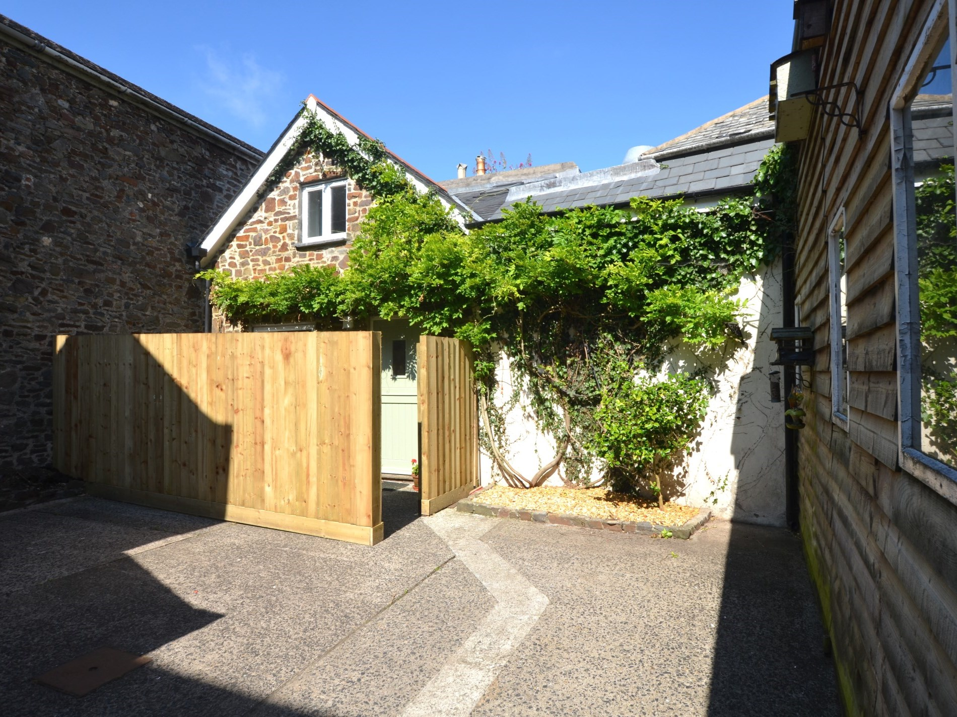 1 Bedroom Cottage in Torrington, Devon