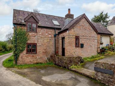 Waun-yr-ewig Cottage (83801)