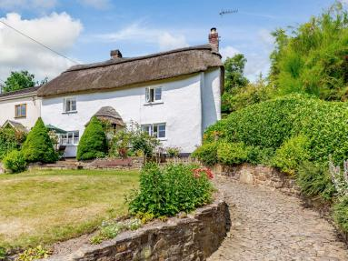 Honeysuckle Cottage Weare Giffard (83808)