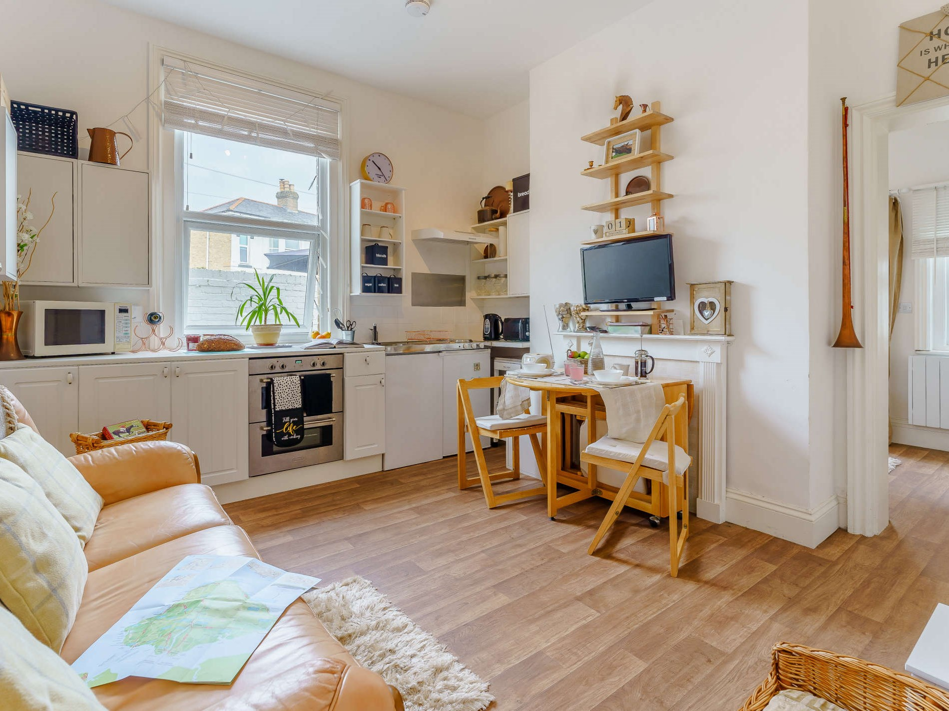 1 Bedroom Apartment in Isle of Wight, Isle Of Wight