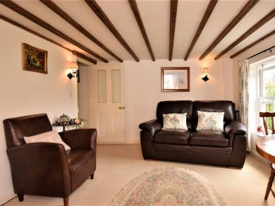 The Robins Nest - Sedlescombe (83845)