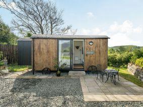 Clough Head Shepherd Hut (83968)