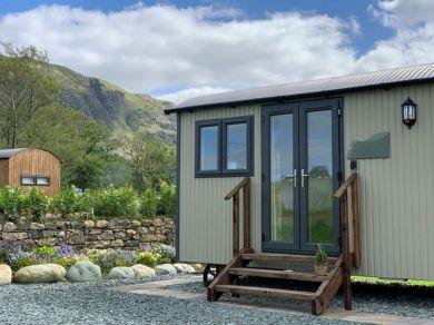 Blencathra Shepherds Hut (83969)