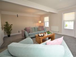 The Somersby Suite - Wordsworth Mews