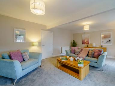 The Somersby Suite - Wordsworth Mews (83983)