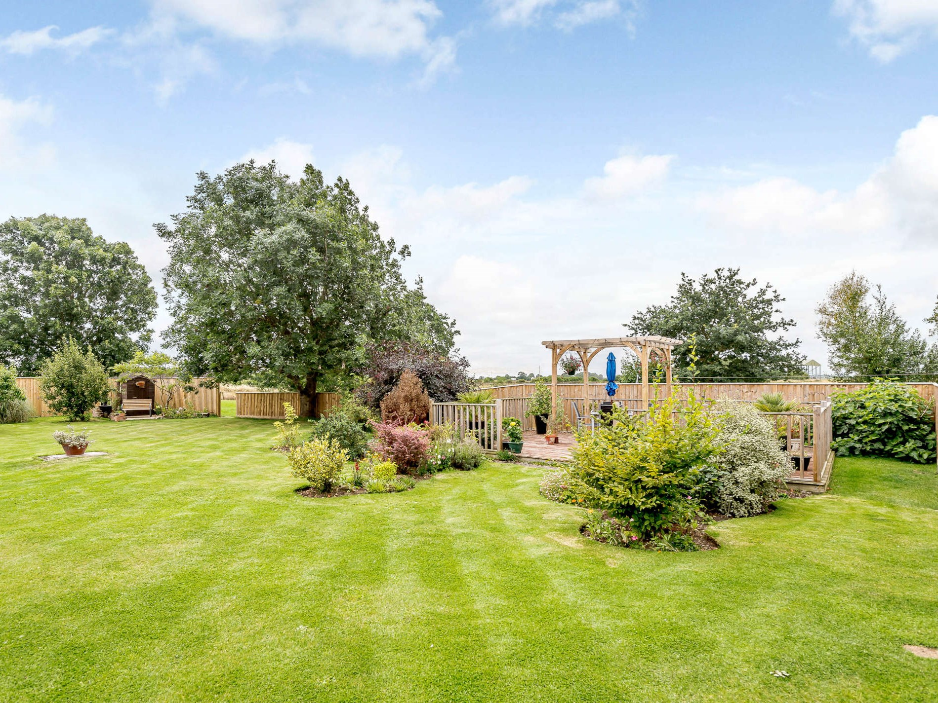 2 Bedroom Cottage in Lincolnshire, East of England