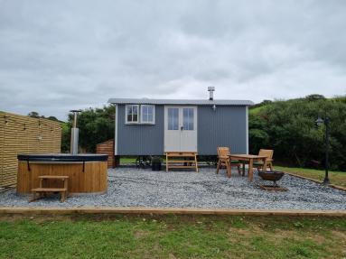 Reddivallen Hideaway Hut (84015)