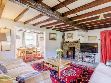 Green Cottage - Bassenthwaite (84024)