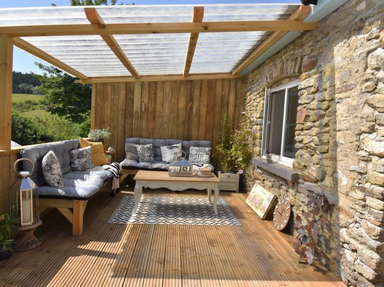 Nantgronw Cottage (84033)