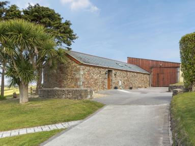 Brea View Barn (BREAV)