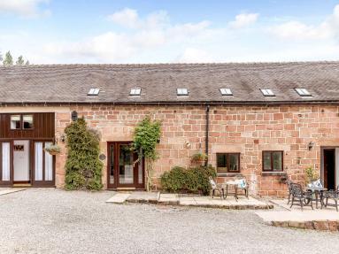 Fern Farm Cottage (84651)