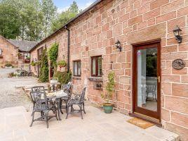Lavender Farm Cottage