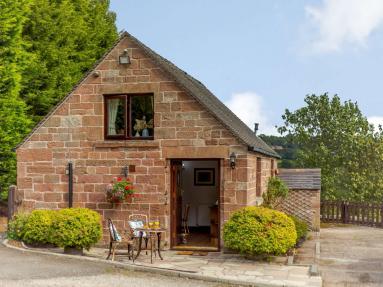 Walkers Retreat Farm Cottage (84654)