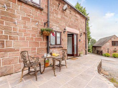 Daisy Farm Cottage (84655)