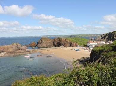 Hope Cove (HOPEC)