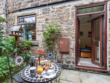 Amber Cottage Matlock (85173)
