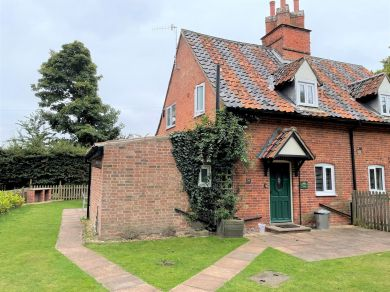 Sycamore Cottage - Dunwich (85184)