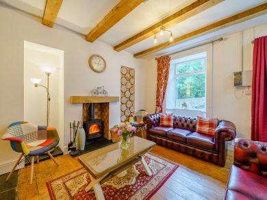 Honeysuckle Cottage - Windermere (85265)