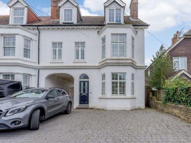 Pevensey House (85305)