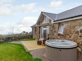 Bluebell Cottage - St Just