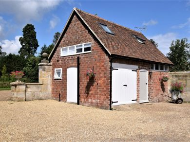 The Workshop Lamberhurst (85350)