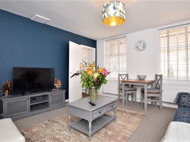 Courtyard Cottage Lamberhurst (85351)