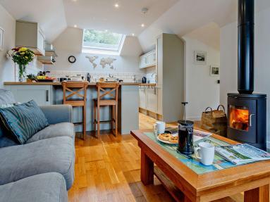 Lintbrae Cottage (85374)