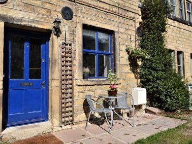 Waterside Cottage - Holmfirth (85392)