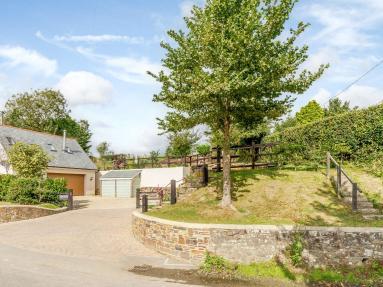 New Barn Loft (85439)