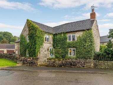 The Barn - Brassington (85450)