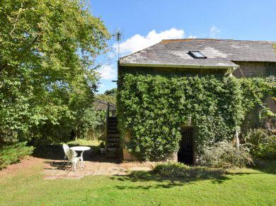 The Barn At Hittisleigh (85452)