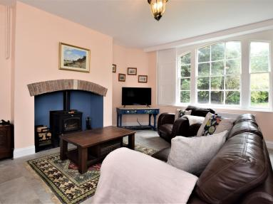 Rectory Cottage - Guestling (85519)