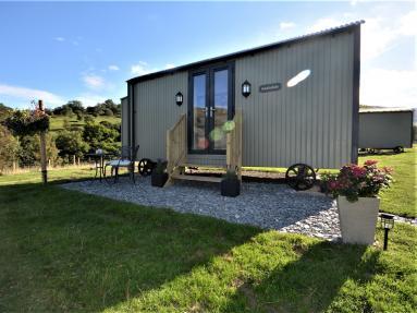 Swaledale Hut (85532)