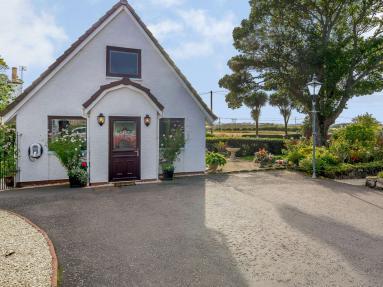 The Garden House - Abercrombie (85554)