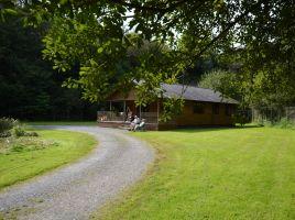Waldon Valley Lodges - Beech