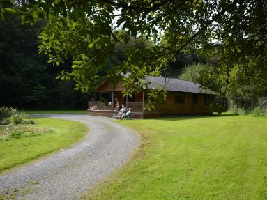 Waldon Valley Lodges - Beech (85562)
