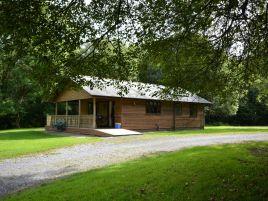 Waldon Valley Lodges  - Oak