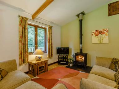 Waldon Valley Lodges  - Oak (85563)